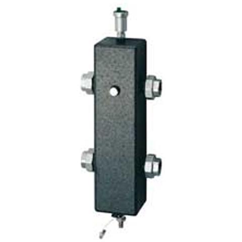 Far Separatore Idraulico 1 1 4 Completo Di Guscio Anticondensa