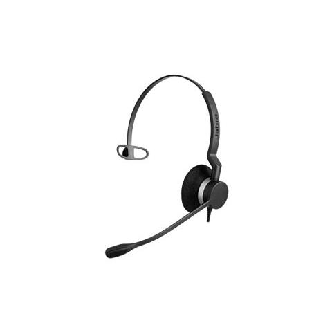 BIZ 2300 USB Microsoft Lync Mono - Auricolare con microfono - sull'orecchio