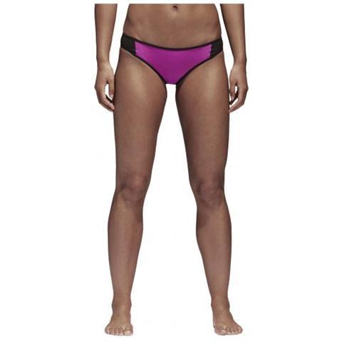 df627ac3f adidas - Bw Bik Bot Ls Shopin / black Slip Bikini Donna Taglia M ...