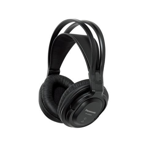 PANASONIC - Cuffie RP-WF830E On-Ear Wireless Colore Nero - ePRICE 40db2f878abd