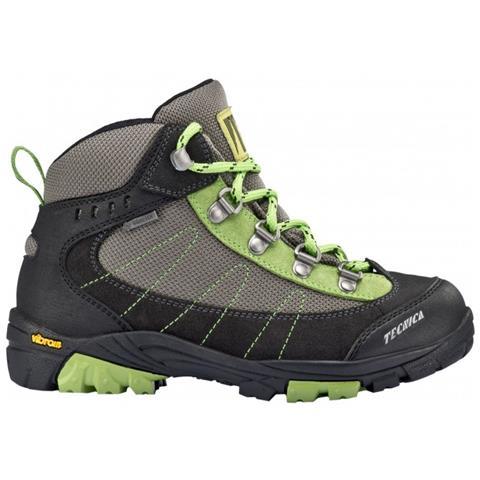 f1148de155a0d TECNICA - Pedule Trekking Tecnica Makalu Gtx Junior (2833) - ePRICE