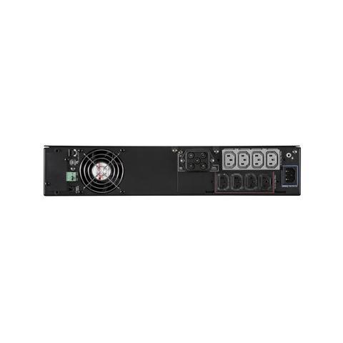 Eaton Eaton 5PX 1500VA gruppo di continuità (UPS) 8 presa(e) AC