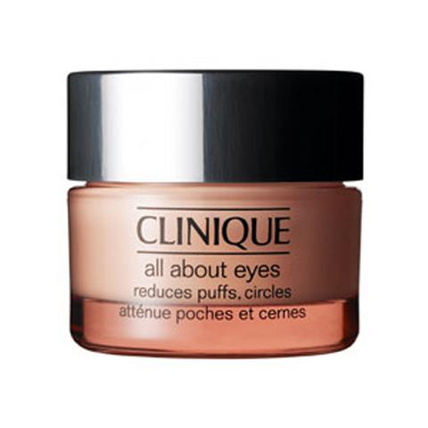 best sale shop best sellers later CLINIQUE All About Eyes crema-gel idratante contorno occhi 15 ml