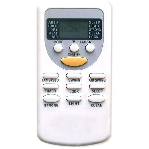 Chigo Telecomando Chigo Zh Jt 01 Zh Jt 03