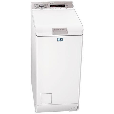 AEG - Lavatrice Carica dall\'alto L88560TL 6 Kg Classe A+++ ...