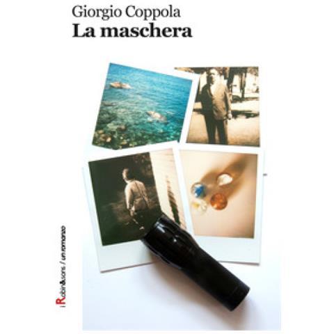 Robin Robin Coppola Maschera Giorgio La Giorgio 0PwnOk