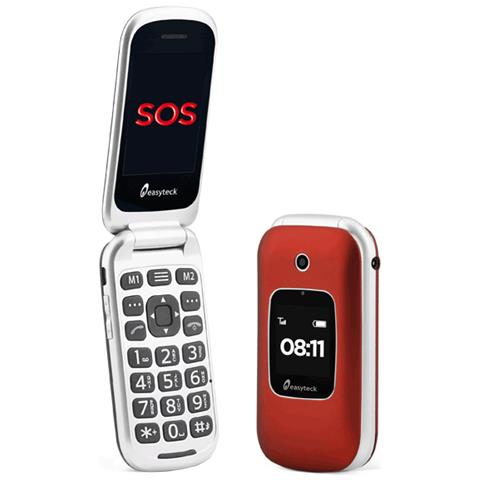 T129 Senior Phone Display 2.4