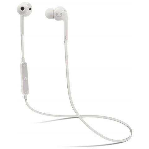 Tutte le immagini. FRESH N REBEL Vibe Wireless Cuffie Auricolari Bluetooth  con Cavo con Microfono e Telecomando Integrati Colore 3e0f226e1e7e