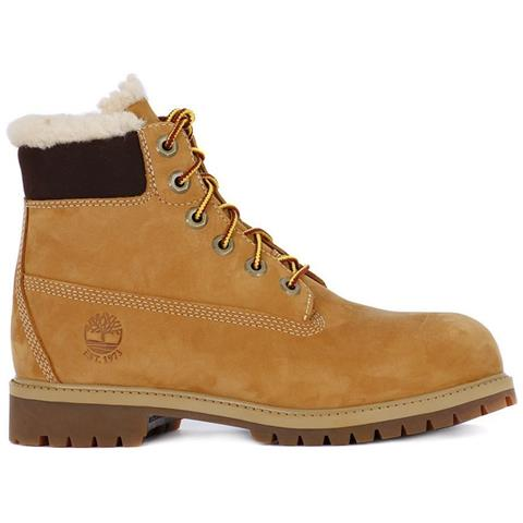 76ee6e6542 TIMBERLAND - Scarpe 6inc Boot A1bei - 37 - ePRICE
