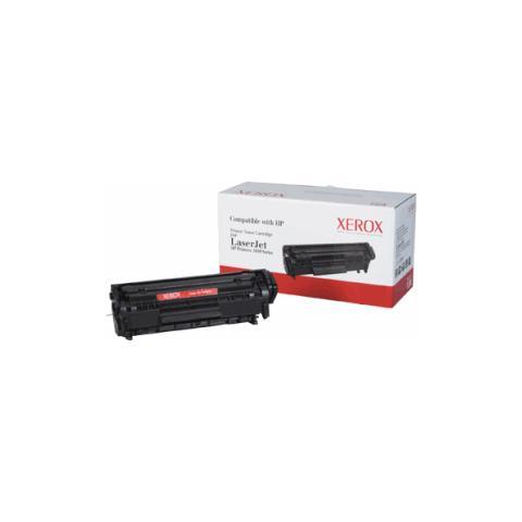 003R99778 Toner Compatibile per CB436A Nero per HP P1505 Capacità 2000 Pagine