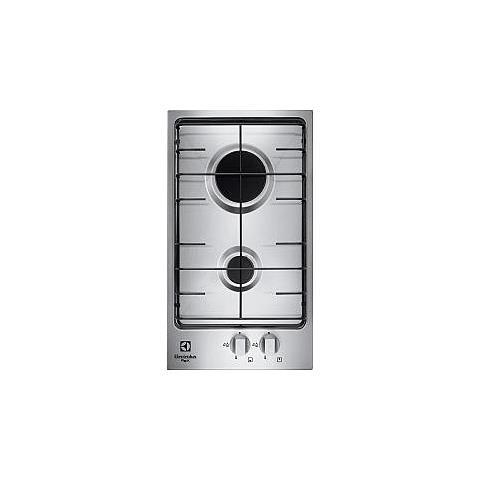 Electrolux PXL641V Incasso piano cottura a gas Acciaio inossidabile Electrolux P