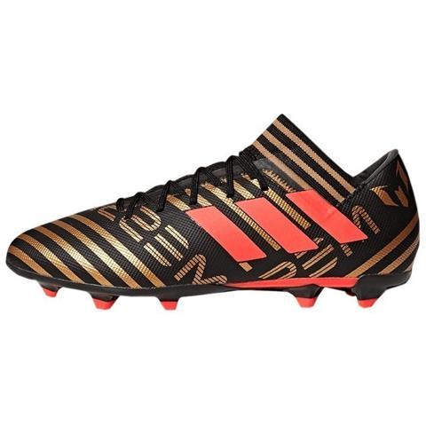 brand new a6ef7 62cf1 adidas Scarpe Nemeziz Messi 173 Fg Cp9036 Taglia 42 Colore Oro