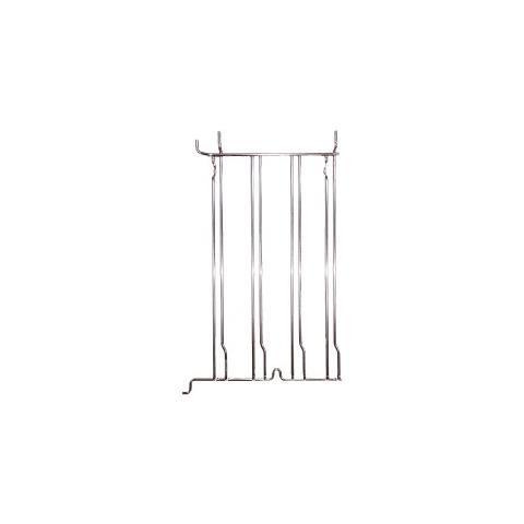 Telaio supporto laterale destro griglia forno Smeg by MarelShop®