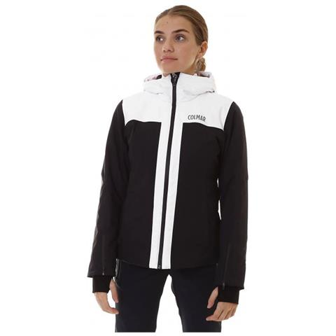 giacca colmar donna sci