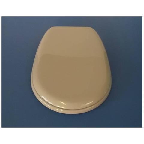 Sedile Wc Ideal Standard Serie Tonda.Acb Colbam Copriwater Ideal Standard Liuto Grigio Sussurrato