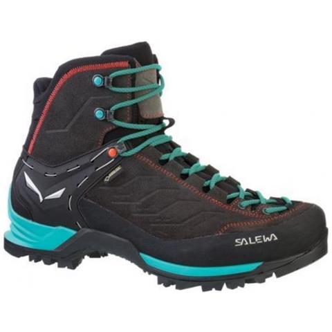 quality design 5a0d0 0a018 Salewa Mtn Trainer Mid Goretex Scarpe Trekking Uk 6