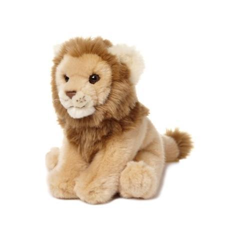 leone peluche  WWF - Peluche Leone 15 cm 192039 - ePRICE