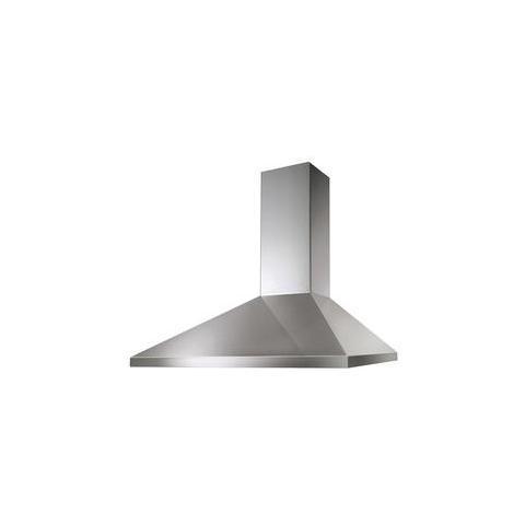 Faber - Cappa aspirante parete cucina Egea X 90 Acciao inossidabile ...