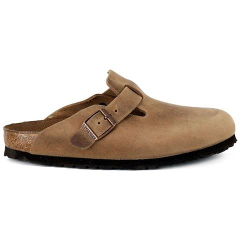 best sneakers 059cb d0d8f Birkenstock - Scarpe Boston Tabacco 960813 - 40 - ePRICE