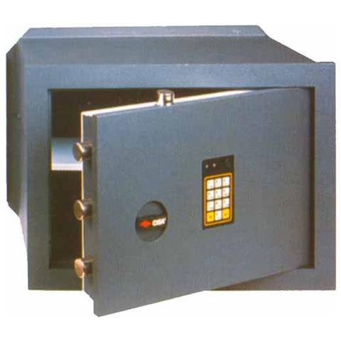 Bianco Cassetta Di Sicurezza Elettronica Cassetta Di Sicurezza Digitale Con Serratura Digitale Scatola In Acciaio Per La Sicurezza Dellufficio Domestico Cassaforte Compatta Di Alta Qualit/à