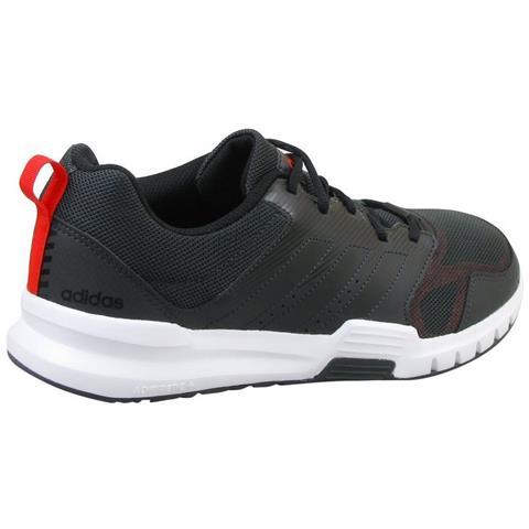 Adidas essential star m scarpe da ginnastica basse uomo