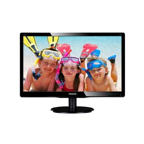 Philips Philips Monitor LCD con retroilluminazione LED 220V4LSB/00