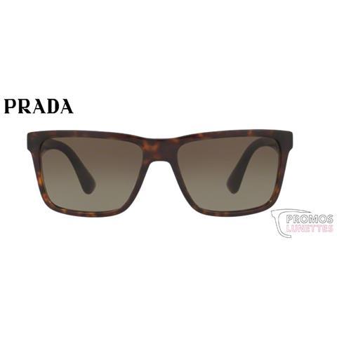 61988cde5b Prada - Occhiali da sole Prada Pr17ts 2au8c1 Avana - ePRICE
