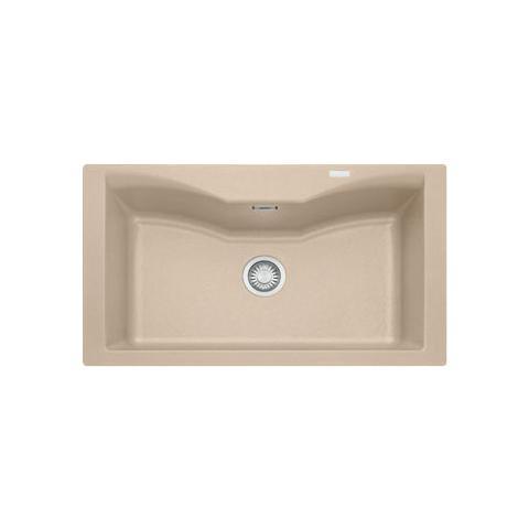 Accessori Lavelli Franke Acquario.Franke Lavello Acg610 Navena 1 Vasca Dimensioni 86 X 50 Cm Colore