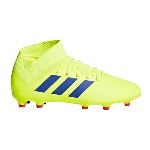 andare online in magazzino stilista scarpe calcio 34 e