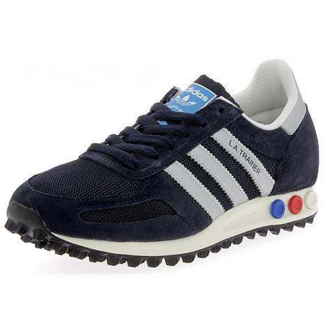 scarpe uomo adidas blu 44