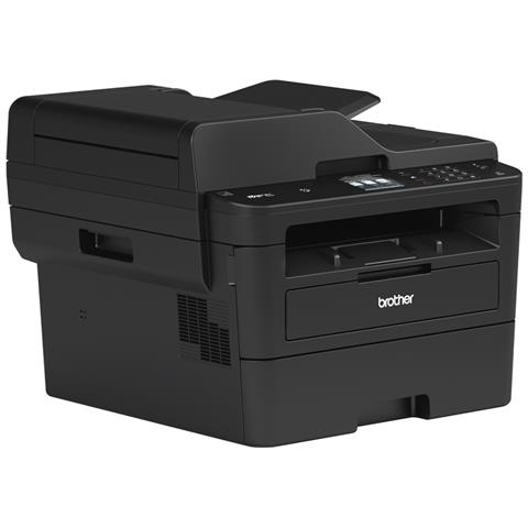 Desktops & All-in-ones Multifunzione Brother 4 In 1 Monocromatica Laser A 34 Ppm Mfcl-2750dw Con Wifi ·
