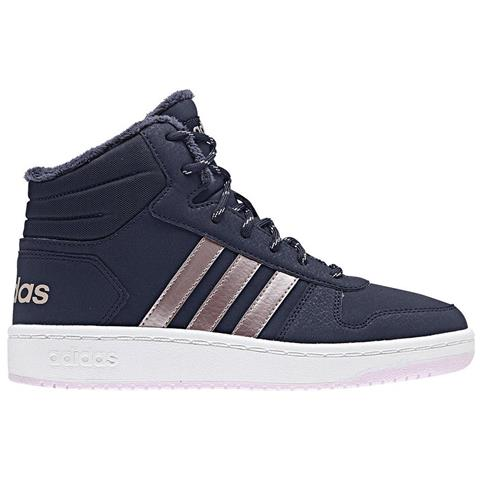 adidas Scarpe Sportive Adidas Hoops Mid 2.0 K Scarpe Ragazzi Eu 32
