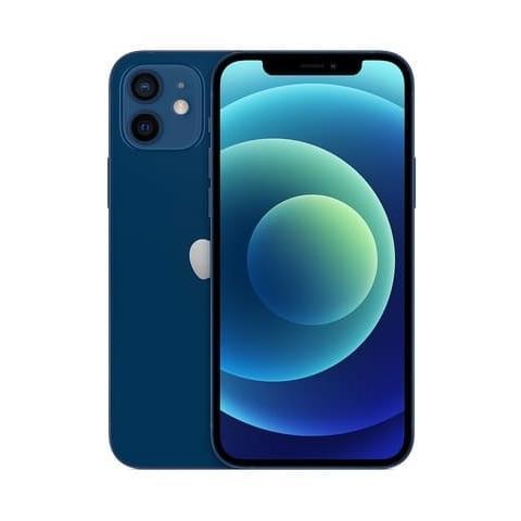 iPhone 12 64 GB Blu