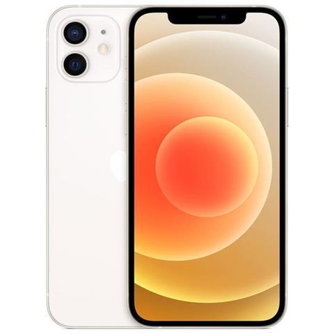 iPhone 12 64 GB Bianco