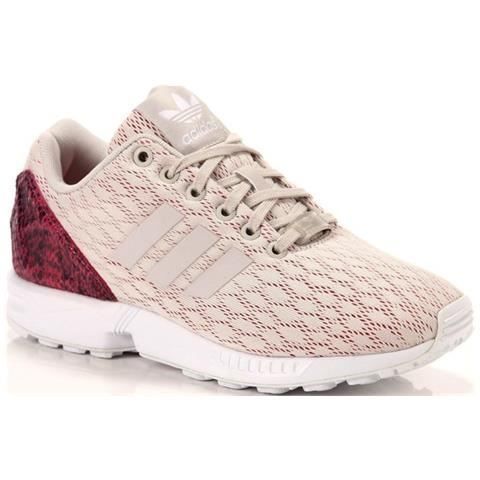 adidas donna zx flux nere e bianche