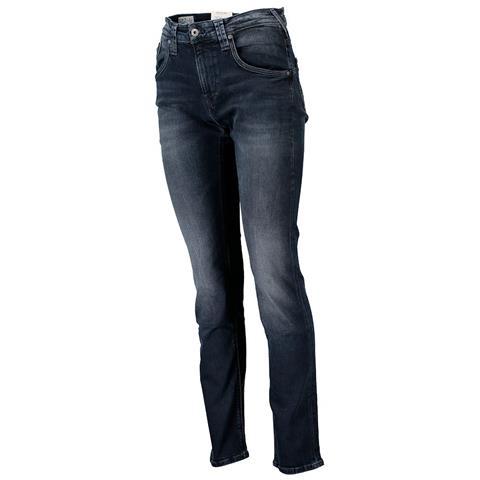 the best attitude 00430 8ca50 PEPE JEANS - Pantaloni Pepe Jeans Zinc Abbigliamento Donna ...