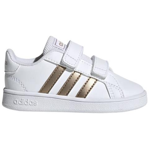 scarpe primi passi bambina adidas