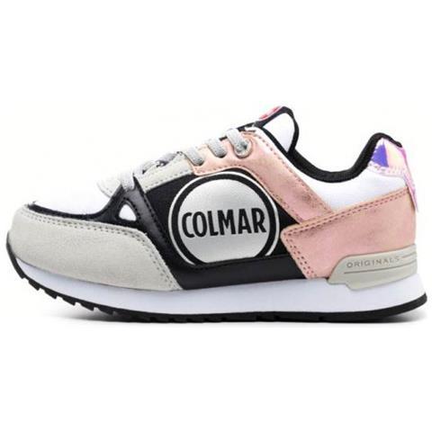 COLMAR ORIGINALS Supreme Kite Jr Sneaker Bambina Eur 35