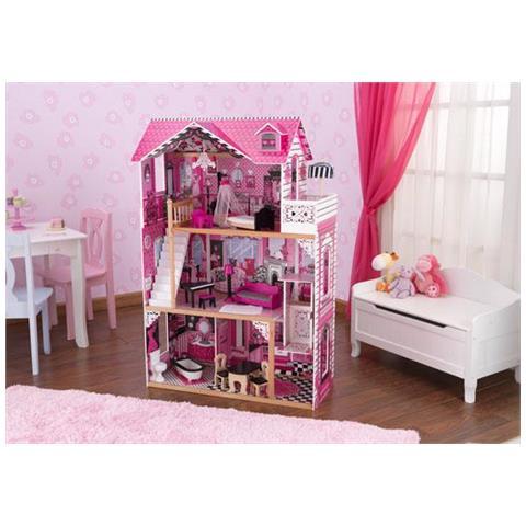 casa usata per gli bamboli