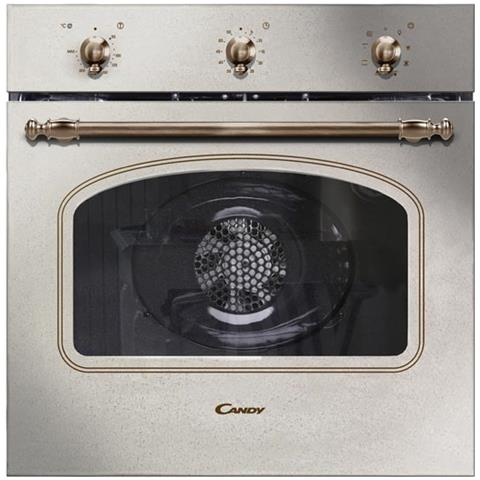 CANDY - Forno Elettrico da Incasso FCC603AV Capacità 65 L Ventilato ...