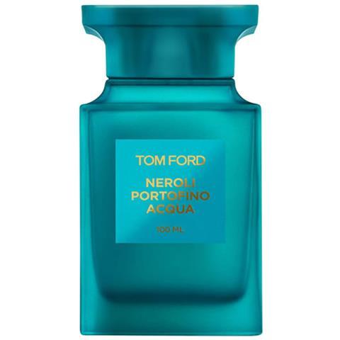 Tom Ford Neroli Portofino Acqua Eau De Parfum Spray 100ml Eprice