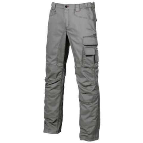 negozio del Regno Unito ben noto rivenditore sporco U-Power - Pantaloni Da Lavoro Multitasche Uomo Cotone Smile U ...