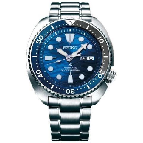 comprare on line 238bf c04fe SEIKO - Orologio Seiko Prospex Sea - ePRICE