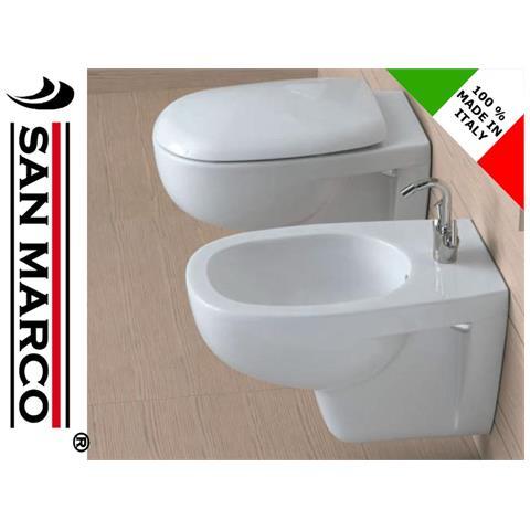 Pozzi Ginori Sanitari.Pozzi Ginori Sanitari Bagno Sospesi Pozzi Ginori Serie