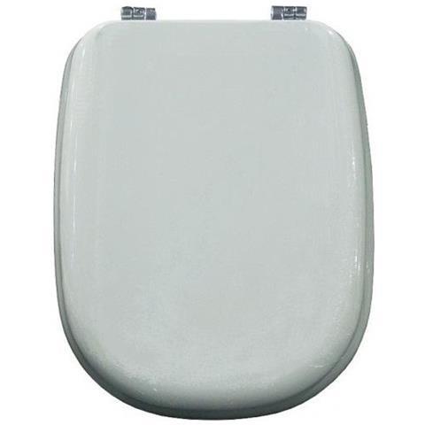 Ideal Standard Tesi Sedile.Acb Colbam Copriwater Ideal Standard Tesi Bianco I S Cerniera