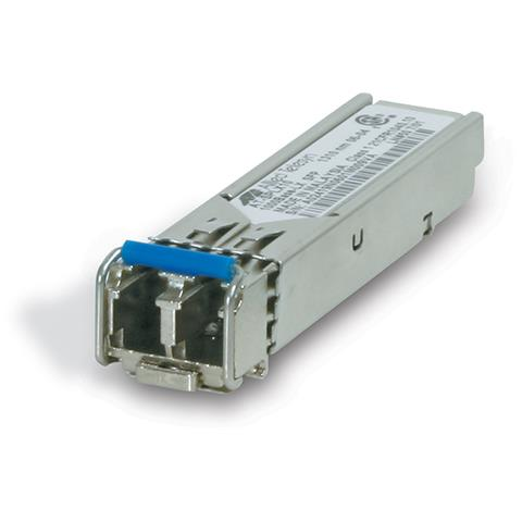 ALLIED TELESIS - VOLUME 10KM 1310NM 1000BASE-LX SMALL FORM PLUGGABLE - HOT SWAP ITR IN IN