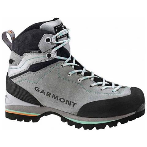 4c8569534c525 W Uk Garmont 5 Ascent Donna Trekking Gtx 5 Eprice Scarpa wqf1Eq