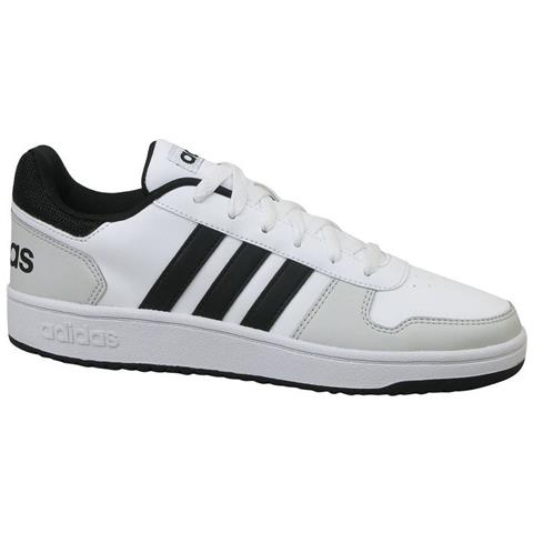 detailed look f0808 23363 adidas - Scarpe Hoops 20 Db0116 Taglia 48 Colore Bianco - ePRICE