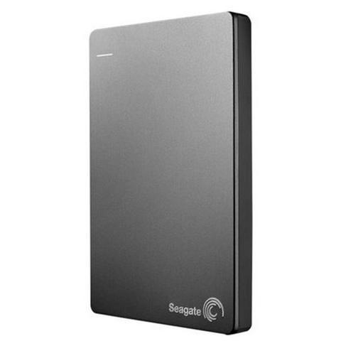 Hard Disk Esterno Backup Plus Portatile 2 TB 2.5