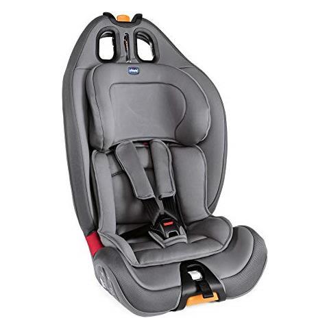 CHICCO - Gro Up Auto Seggiolino 9-36 Kg, Gruppo 1/2/3 Per Bambini